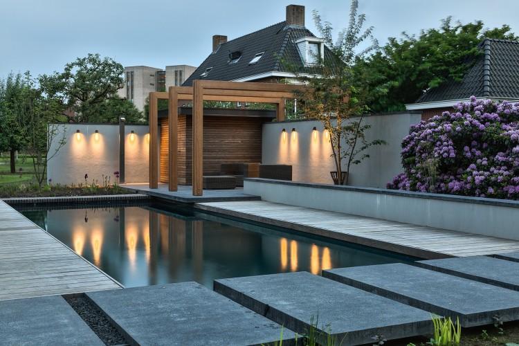Lichtkonzepte – die Beleuchtung Ihres Gartens.