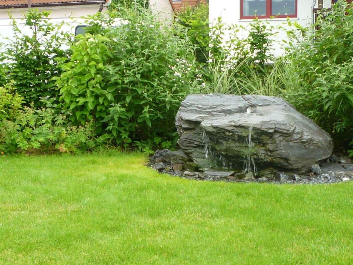 Brunnen & Wasserspiele – Vergnügen für die Sinne.